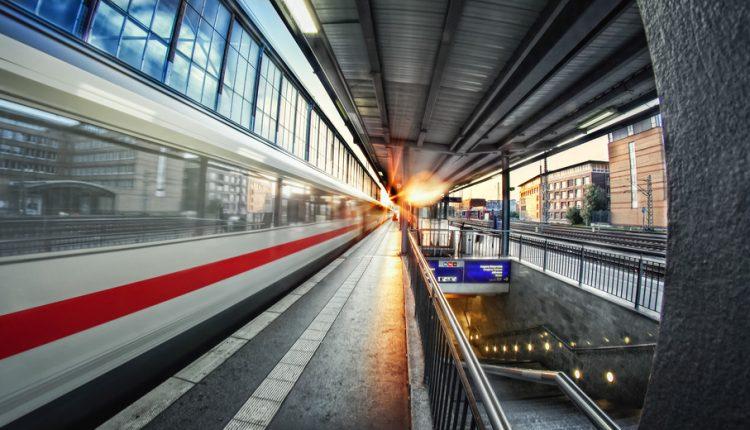 Städtereisen mit der Deutschen Bahn: 3 Tage in InterCityHotels inkl. Frühstück und Bahnfahrt ab 169€