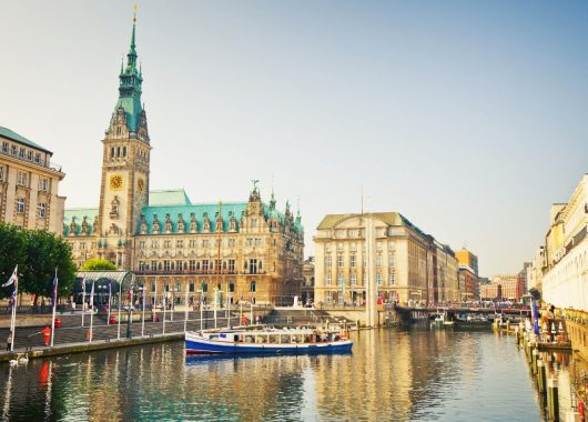 3 Tage Hamburg im 3* Hotel inkl. Frühstück ab 59,99€ pro Person