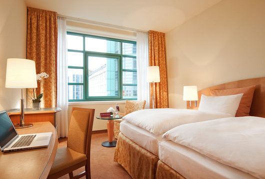 48-Stunden-Aktion bei Hotels.com: Bis zu 50% auf ausgewählte Hotels weltweit
