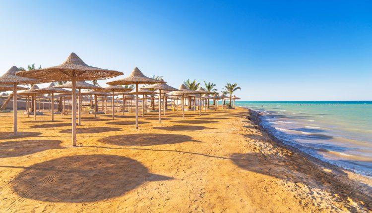 1 Woche Hurghada im 4* Hotel mit All In, Flug, Rail&Fly u. Transfer ab 342€