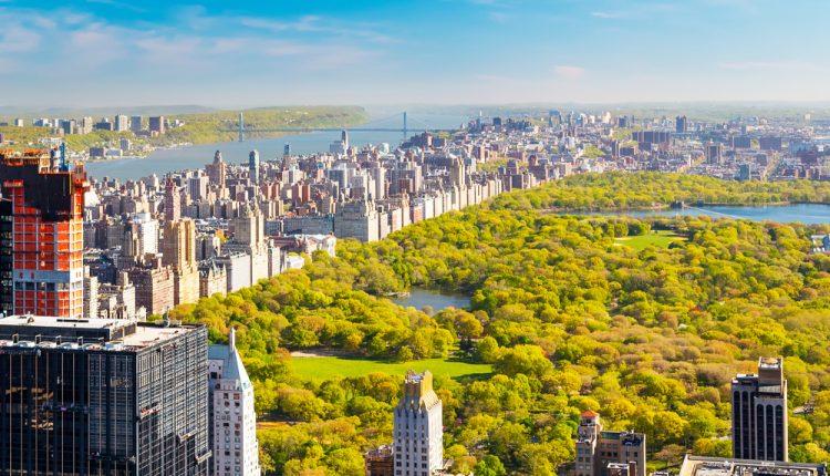 New York –  Für 437€ hin und zurück
