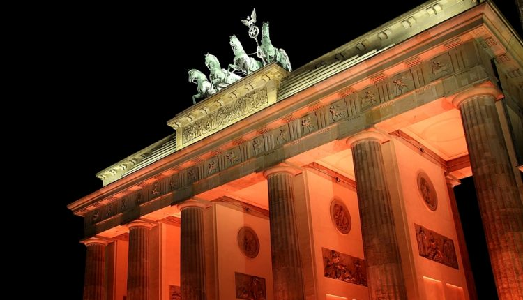 Germanwings: Köln / Stuttgart / Nürnberg – Berlin für nur 39,99€ inkl. Wunschsitzplatz, Gepäck, Snack & Getränk