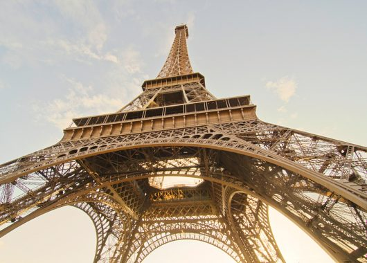 2 Tage Paris im 3* Hotel inkl. Frühstück ab 34,50€ pro Person