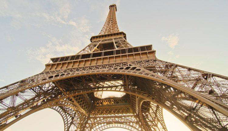 Silvester in Paris – Flug und 4 Tage im 4* Hotel für nur 209€ pro Person