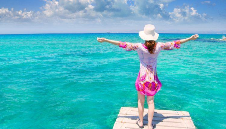 7 Tage auf Ibiza in gutem Hotel inklusive Frühstück ab effektiven 281 Euro pro Person
