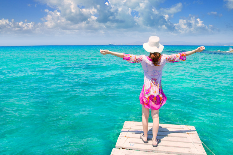 Ibiza Beach Strand