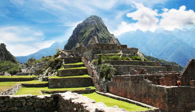Wild am Mittwoch: Mit KLM / Airfrance ab 880€ nach Lima, Peru