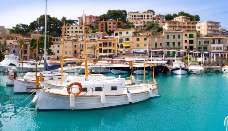 Ab-in-den-Urlaub: 7 Tage Mallorca ab 263 Euro pro Person inklusive Halbpension