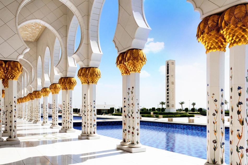arabische emirate im mai 7 tage im 5 sterne hotel in abu dhabi inklusive fr hst ck ab 504 euro. Black Bedroom Furniture Sets. Home Design Ideas