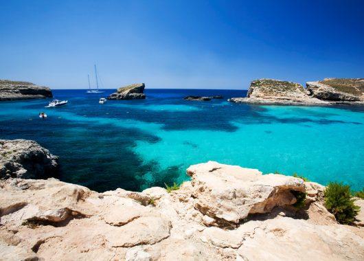 November: 10 Tage Malta inkl. Lufthansa-Flügen, Übernachtung im 4* Hotel mit Frühstück + Transfer für 279€