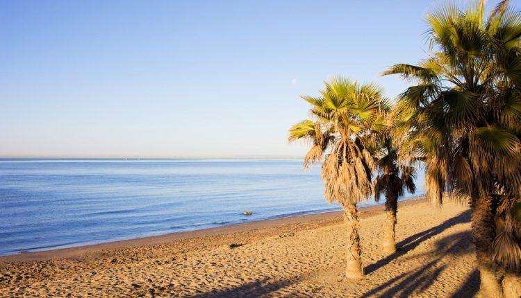 Gutschein: 8 Tage Andalusien – Apartment für 2. oder 4 Personen für 199€ p.P.