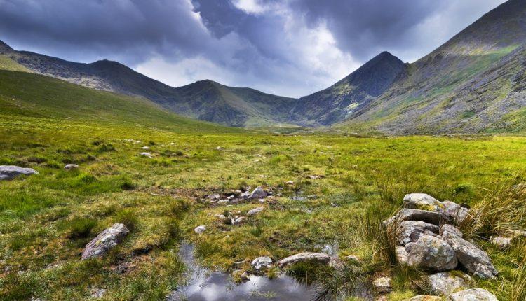 """Kurztrip nach Irland: Mit dem Auto den """"Ring of Kerry"""" erkunden"""