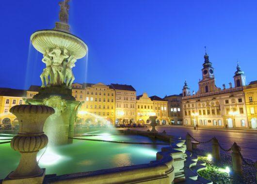 Kurztrip nach Tschechien: 3 Tage zu zweit in Budweis für 69 Euro inkl. Brauereiführung