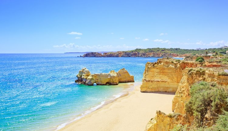 Frühbucher: 14 Tage an die Algarve ALL INCLUSIVE ab 537 Euro pro Person im Juni 2014