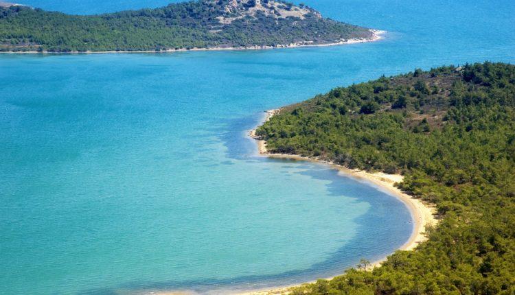 Lesbos: 1 Woche im Oktober ins 3*Hotel inkl. Flug und Frühstück ab 288€ p.P.