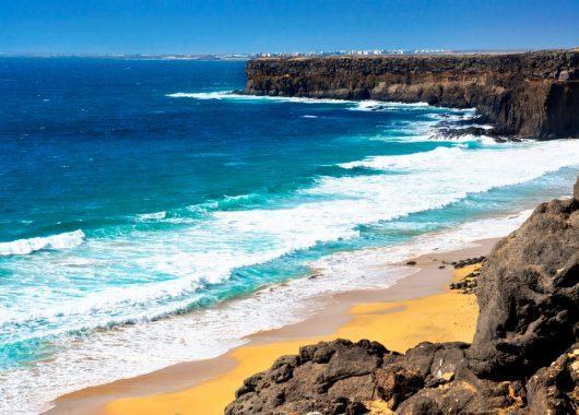 Fuerteventura: 1 Woche All Inclusive im 4* Hotel inkl. Flug und Transfer ab 468€
