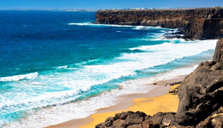 7 Tage Fuerteventura im Dezember inkl. Flüge und Transfers ab 202 Euro (ab Bremen, Weeze)