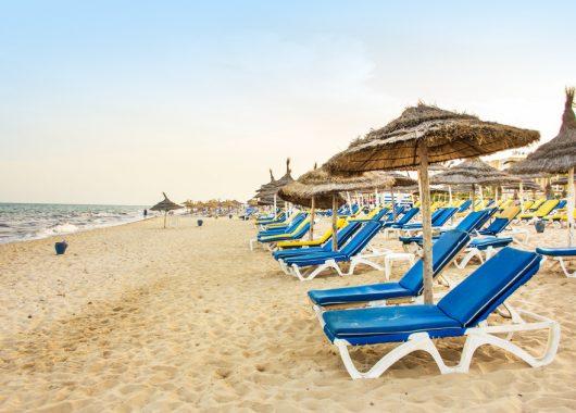 Eine Woche Tunesien über Silvester im 4* Hotel mit ALL INCLUSIVE inkl. Flügen und Transfer ab 455€