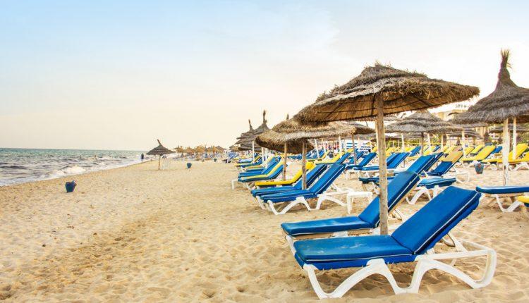 Tunesien: 14 Tage im 5* Hotel All Inclusive, Rail & Fly + Flug für 552€