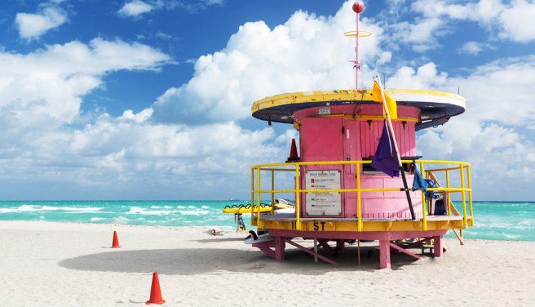 9 Tage Florida für 699€ inkl. Flug, Hotel, Mietwagen und Rail&Fly