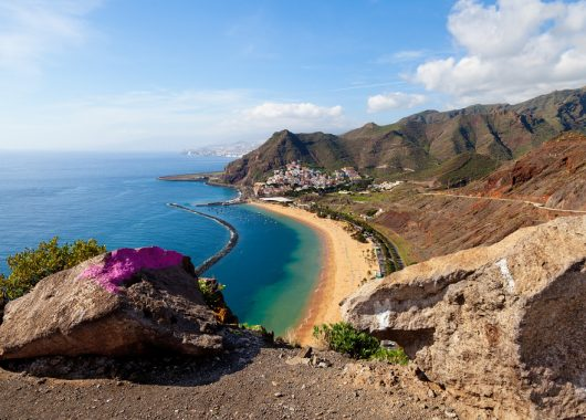 14 Tage Teneriffa im Dezember im 3-Sterne Hotel ab 438€ pro Person inklusive Transfers