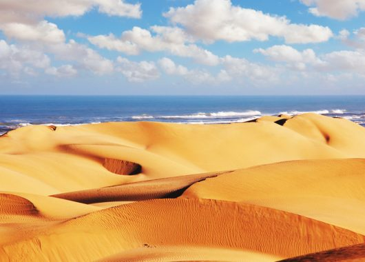 Marokko: 1 Woche Agadir im 4*Hotel mit Flug, Frühstück und Transfers ab 310€
