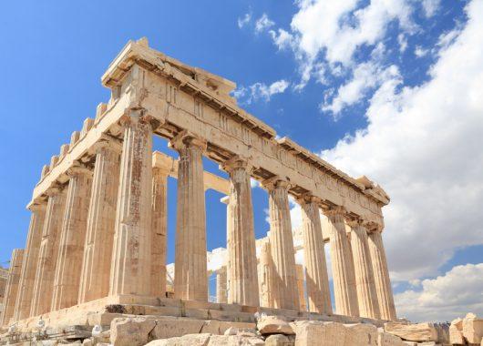 4 Tage Athen für 183€ – Inkl. Hotel und Flug