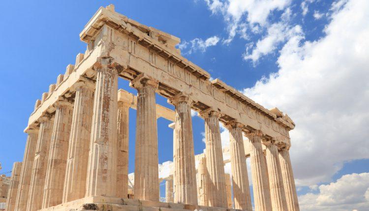 7 Tage Athen im Januar – Flug ab Berlin und gutes 3* Hotel mit Frühstück für 233€