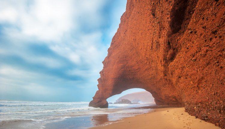 Januar 1 Woche Agadir Im 4 Hotel Inkl Flug All Inclusive Und