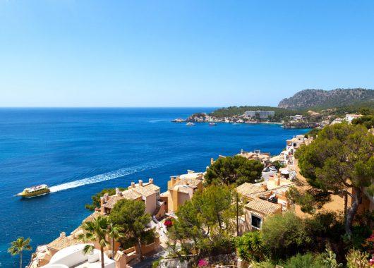 Palma de Mallorca: 4 Tage im tollen 3*Hotel mit Flug und Frühstück schon ab 160€