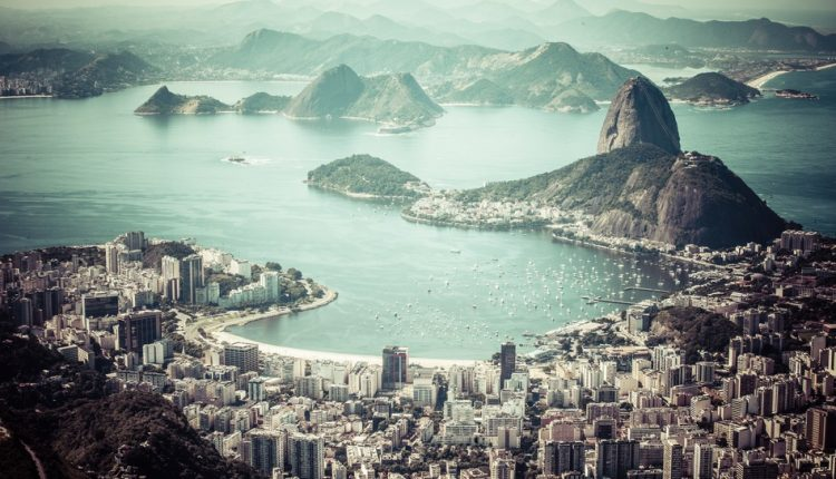 Rio de Janeiro: Hin- und Rückflug für nur 598€