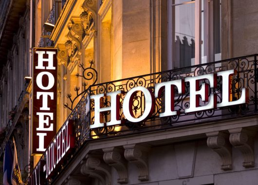 ebookers Gutschein: 12% auf Hotels weltweit
