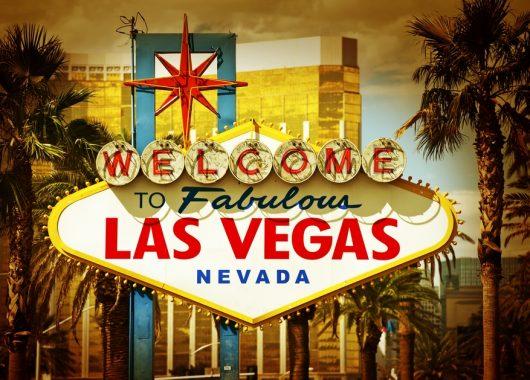 Günstige Flüge nach Las Vegas: Hin- und Rückflug von Berlin ab nur 297€ pro Person