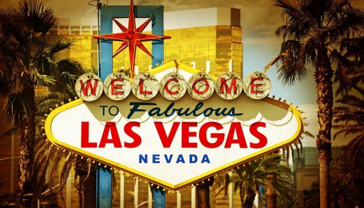 Las Vegas – 7 Tage, Flug und 4* Hotel im November für 655€