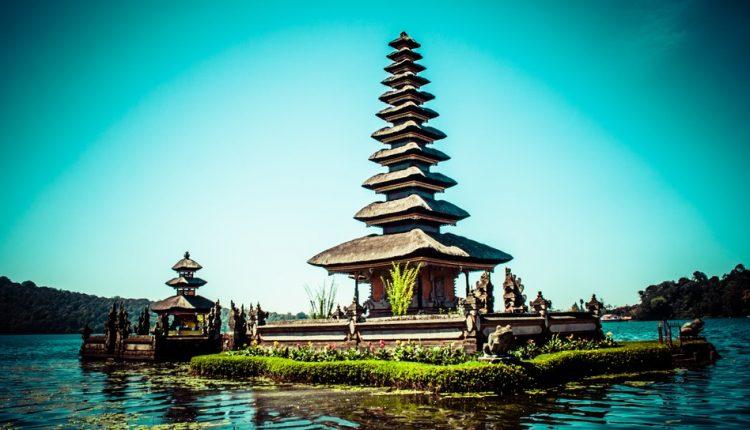 Flüge von Frankfurt nach Bali oder auf die Philippinen ab 628€