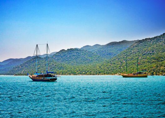 September: 2 Wochen Türkei im 2* Hotel mit sehr guten Bewertungen inkl. Flügen und Transfer ab 321€