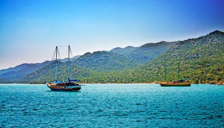 Lastminute: 1 Woche Türkei inkl. top 4* Hotel All Inclusive, Flug und Transfer ab 262€