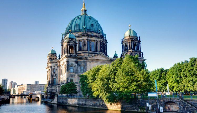 3 – 5 Tage Berlin im 4* Hotel inkl. Frühstück, Spa & Late Check-Out ab 74,99€