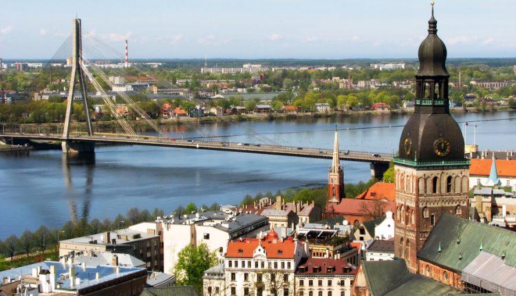 Lettland: Städtetrip nach Riga im 4-Sterne Hotel ab 17€ pro Person inklusive Frühstück