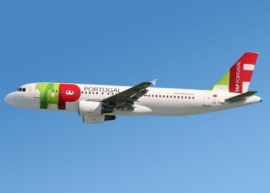 TAP Gutschein: Nur heute 20% Rabatt auf Flüge nach Portugal