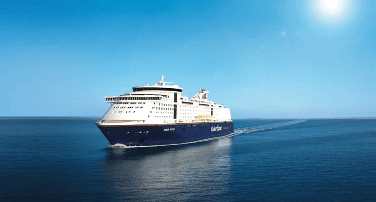 Colorline: Mini-Kreuzfahrt von Kiel nach Oslo für 69€ pro Person