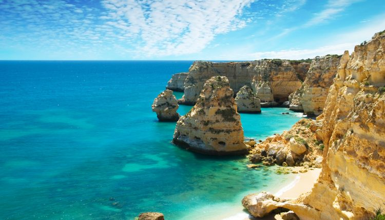 Im April nach Portugal: 10 Tage an der Algarve ALL INCLUSIVE ab 462 Euro pro Person