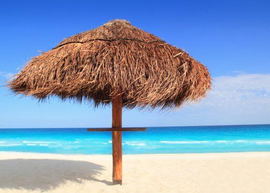 Eine Woche Mexiko, Playa Del Carmen inkl. Frühstück, Flug, Rail&Fly u. Transfer ab 618€
