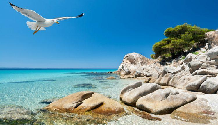 Griechenland im März: 1 Woche inkl. Flug, Transfers und Hotel mit Frühstück ab 171€ (ab Düsseldorf)
