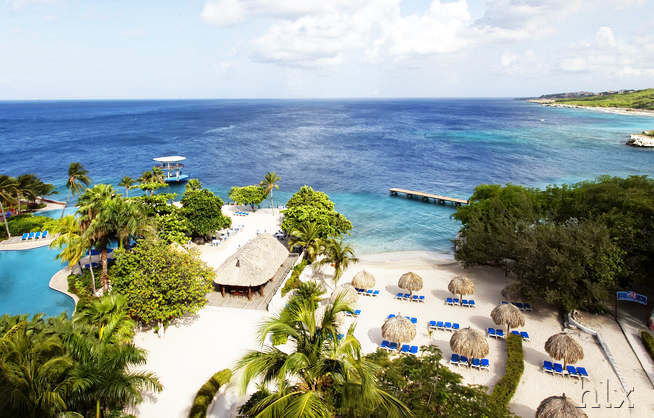 Herbst/Winter 2015: 1 Woche Curaçao im sehr guten 3* Resort mit Frühstück, Flug, Transfer, Rail&Fly ab nur 799€