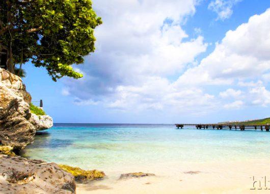 Mai – Juni: 1 Woche Curaçao inkl. Apartment und Flug ab Düsseldorf für 636€