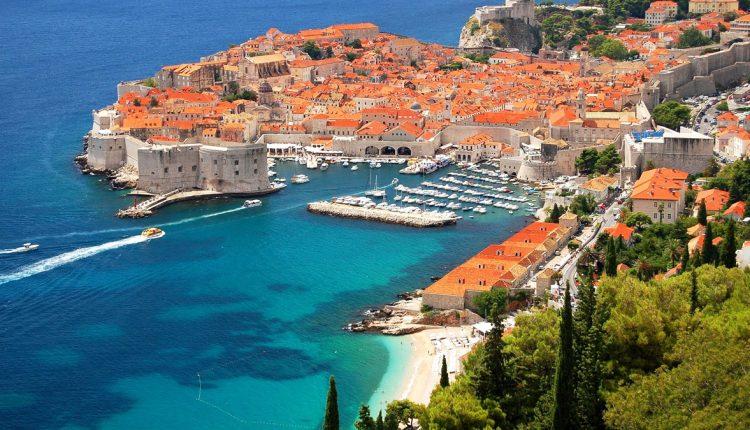 Individualreise: 1 Woche Kroatien inklusive Flug und Unterkunft ab 344 Euro bei 2 Personen oder ab 272 Euro bei 3 Personen