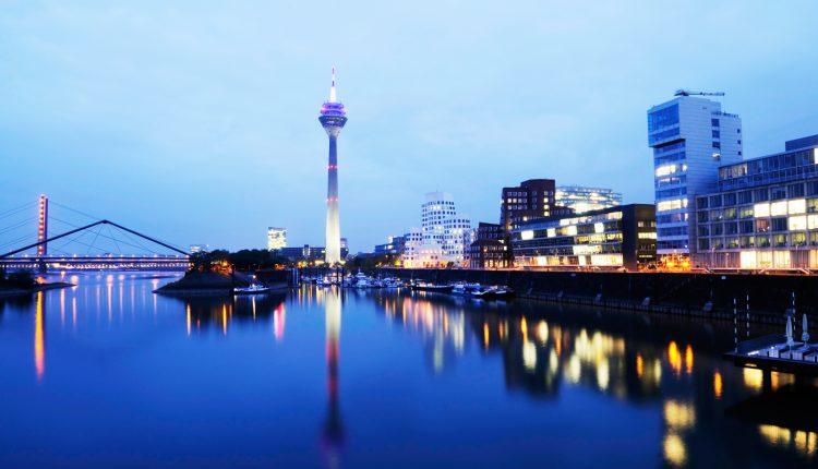 Wellness-Wochenende in Düsseldorf: 3 Tage zu zweit im 4-Sterne Hotel für 99 Euro