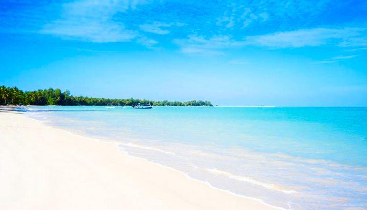 9 Tage am Strand von Jomtien, Pattaya in Thailand – Flug ab München, Hotel mit Frühstück und Transfer für 595€