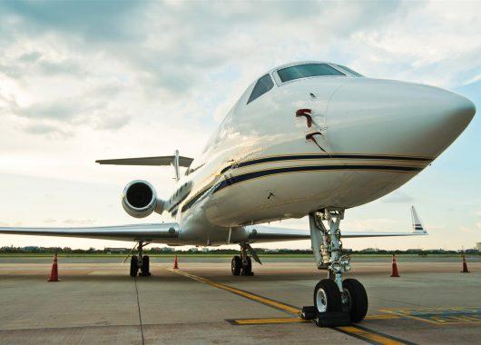"""Mit dem Privatjet am Samstag für """"nur"""" 299€ nach London fliegen"""